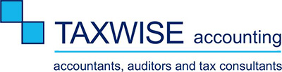 Taxwise Accountants in Sale Manchester logo